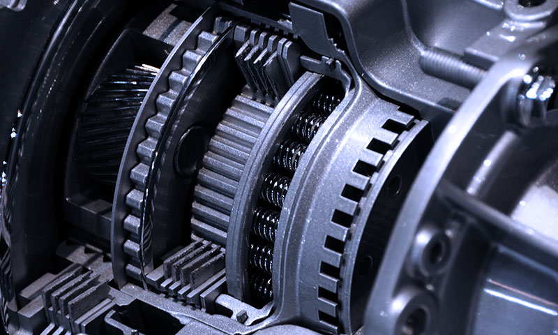 Comparing CVT and Automatic Transmissions