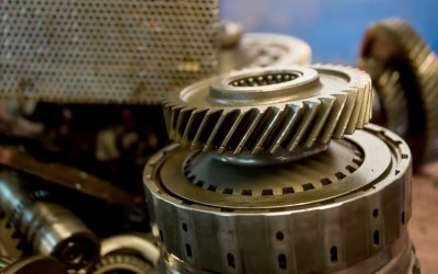 Top Warning Signs Your Transmission is Failing