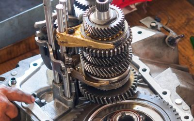 Shake, Rattle, and Roll: Is Your Transmission Having Trouble?